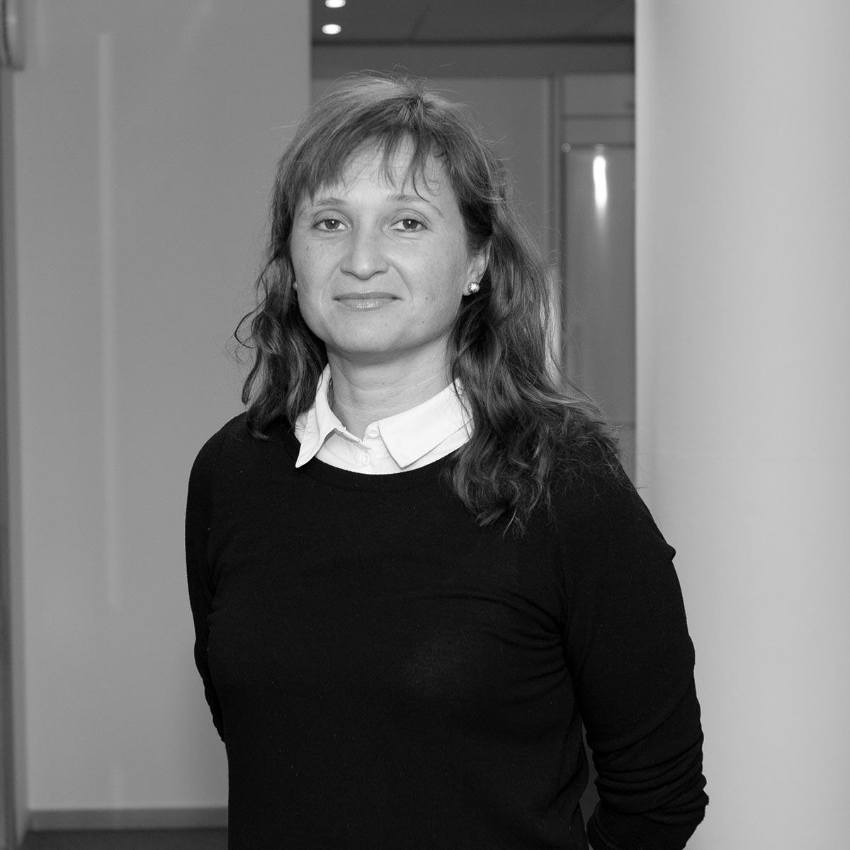 Jasna Ivkovic